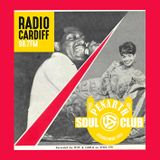 Penarth Soul Club Vinyl Special 5 - Radio Cardiff 15-7-2017