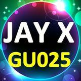 Jay X - Glitter Upperground 025