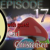 MaD Bro Radio #17 Carl Christensen