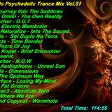 djrudo.psychedelic trance mix vol.51