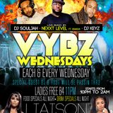 VYBZ WEDNESDAYS 7/18/18