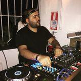 Cesar Owen Live Opening Set at Santo Libre (ZC) By @UrbangroovesDR @Cesarowendj