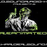 DJ Probert - Reanimated Radio Show On HardSoundRadio-HSR 19.05.2018