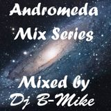 Dj B-Mike  - AMS - Week 006 - Dj Competition Mix