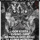 Opazaj Part I - Nemanja Godjevac 17.06.2017/ABT#07