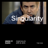 Singularity @ Union 77 Radio 8.04.2015 'The Six'