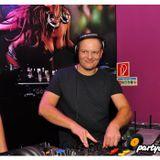 DJ Budai Live @ NWCC, Central Club, Miskolc 2013.02.15.