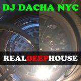 DJ Dacha - Real Deep House - DL136