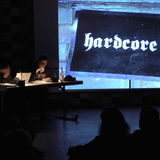 "Vortrag ""Hardcore Territories"" (Sendung vom 4. Dezember 2017)"