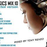 Back2Basics Italo Mix 10 Tony Renzo