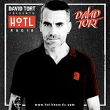 David Tort Presents HoTLRadio 105 (Les Castizos Guest Mix)