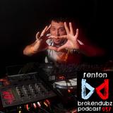 Renton - Brokendubz Podcast037