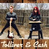 Front Range Radio interview with Tolliver and Cash