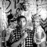 Buna Be Chow (Afrobeat)