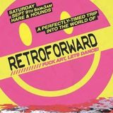 GORDON KAYE - RETRO FORWARD PROMO MIX September 2017