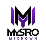 MyStro's Mixdown - Episode 024 - Cold Rapture