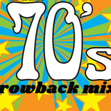 70's THROWBACK MIX 2