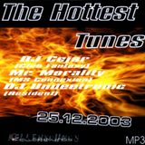 Undeetronic Live @ The Hottest Tunes 2003