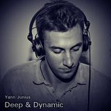 Deep & Dynamic - Deep House Session