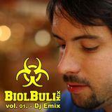 Biol Buli Mix vol1