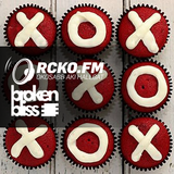 Broken Bliss @ RCKO.FM - Episode 37 - DSH
