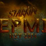 Starkin #UEPMIX Nov 2014