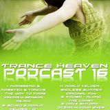 Cloud 9 Trance heaven Podcast 16