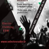 Mix Electro, Clubbing & EDM (12-02-2019)