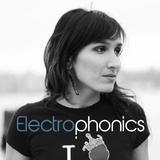 Electrophonics 07/11/15 W/ Squarefish X Mai lê