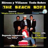 """Héroes y Villanos  """"Singles Fuera de Discos"""""""