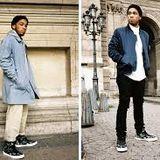 Anderson Paak & Breezy Lovejoy 1 N The Same