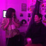 Favors w: Ashlyn Ace & Shy Daikon @ The Lot Radio 01-25-2019