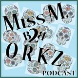 Miss M. b2b ORKZ - Podcast (12.01.2015)