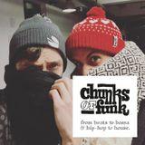 Chunks of Funk vol. 71: Criolo, Richard Holmes, Nirobi, GZA, Seu Jorge, Steely Dan, Populous, …
