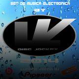 SET DE MUSICA ELECTRONICA BY LUCIANO VERINO DJ