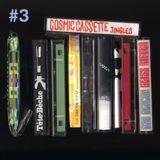 "► COSMIC CASSETTE #3 ""ONDES LIQUIDES"""