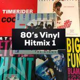 80's Vinyl Hitmix 1