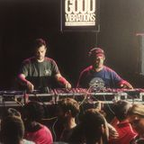 Sean McCabe & Deli-G live at Good Vibrations 6th Anniversary - 15 Sept 2018 - Part 1