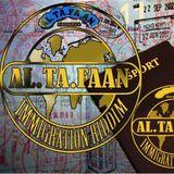 Immigration Riddim - Al.Ta.Faan Records