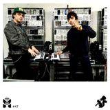 JC VOX LOW & COSMIC NEMAN Xclusive Mix x Mixology