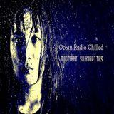 "Ocean Radio Chilled ""Midnight Silhouettes"" (1-24-16)"