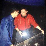 VAE VICTIS DJ RICKY MONTANARI 1990/91