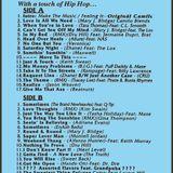 DJ Camilo - R&B Pt. 2 (Side A)
