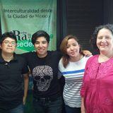 Identivarias 8 Radio Raíces con Pol y Alina