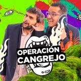 Operación Cangrejo - 16-10-2018