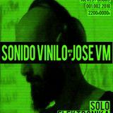 #S06E17 SONIDO VINILO con JOSE VM [01Feb2018]