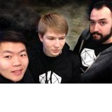 Twenty Sided Stories : #2 : MTG Protour - Meet the Team, part 1