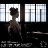 Japanese Mix -Winter-