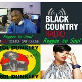 Reggae To Soul Show 11th February 2019