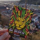 RIDDIM FIRE PROMO MIX - SHOT & WINE - 30.03.2019 @ Halle02, Heidelberg, Germany